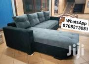 L Sofa Couch | Furniture for sale in Central Region, Kampala