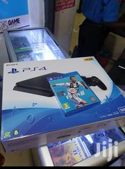 Brand New Ps4 Machine With Fifa 19. | Video Game Consoles for sale in Central Region, Kampala