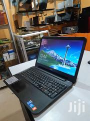 Laptop Dell Inspiron 15 3552 4GB Intel Core i3 HDD 500GB | Laptops & Computers for sale in Central Region, Kampala