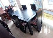 Unique 6 Seater Dinning Set   Furniture for sale in Central Region, Kampala