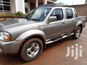 Nissan Pick-Up 2012 Silver | Cars for sale in Central Region, Kampala