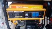 Brandnew Kingmax 7kva Generator | Electrical Equipments for sale in Central Region, Kampala