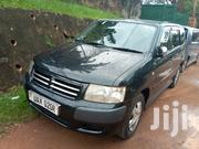 Toyota Succeed 2002 Black | Cars for sale in Central Region, Kampala