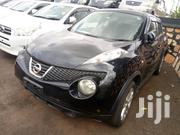Nissan Juke 2010 Black | Cars for sale in Central Region, Kampala