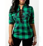Womens Blouse Ladies Shirts | Clothing for sale in Central Region, Kampala
