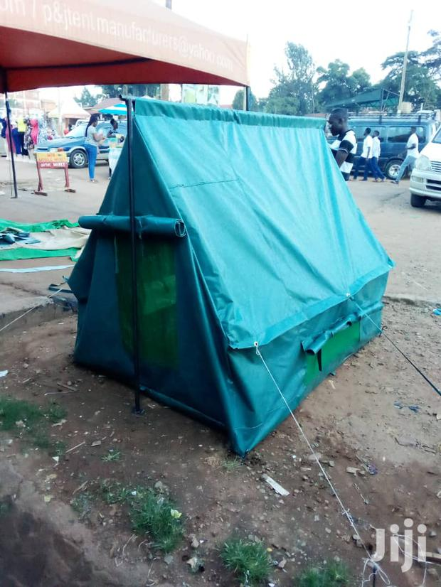 Archive: A Tent For Sell