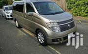 Nissan El Grand Van For Hire | Travel Agents & Tours for sale in Central Region, Kampala