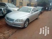 Toyota Mark X UAX 2004 Model | Cars for sale in Central Region, Kampala