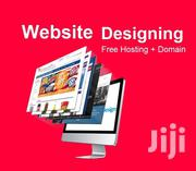 Business, Website Designer | Computer & IT Services for sale in Central Region, Kampala