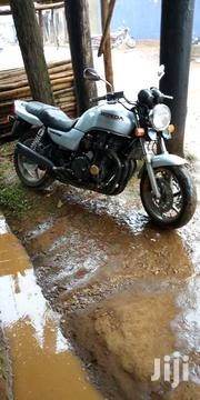 Honda CB 2002 | Motorcycles & Scooters for sale in Central Region, Mukono