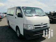 Toyota HiAce 2013 White | Cars for sale in Central Region, Kampala