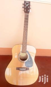 Original Yamaha Acoustic Guitar for Quick Sale. | Musical Instruments for sale in Central Region, Kampala