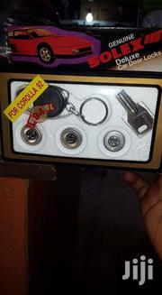 Solex Best Car Locks | Vehicle Parts & Accessories for sale in Central Region, Kampala