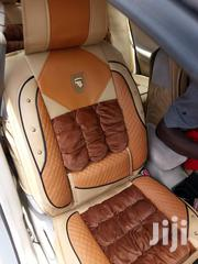 Seatcover Mix Cloth & Leathers | Vehicle Parts & Accessories for sale in Central Region, Kampala