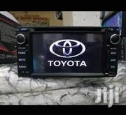 New Toyota Radio | Vehicle Parts & Accessories for sale in Central Region, Kampala