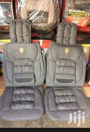 Seatcovers With Comfort In Gray | Vehicle Parts & Accessories for sale in Central Region, Kampala