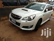 Subaru Legacy 2009 2.0D Estate White | Cars for sale in Central Region, Kampala