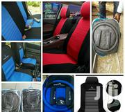 Cloth Seatcover Varieties   Vehicle Parts & Accessories for sale in Central Region, Kampala