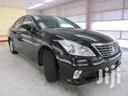 Toyota Crown 2011 Black | Cars for sale in Central Region, Kampala
