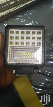 Led Square Lights A Pair | Vehicle Parts & Accessories for sale in Central Region, Kampala