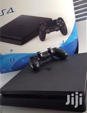 Sony Playstation 4slim With 3 Games | Video Game Consoles for sale in Central Region, Kampala