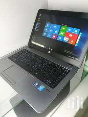 New Laptop HP EliteBook 840 G1 4GB Intel Core i7 HDD 500GB | Laptops & Computers for sale in Central Region, Kampala