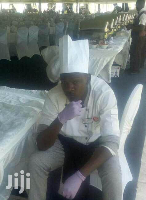 Archive: Chef Available