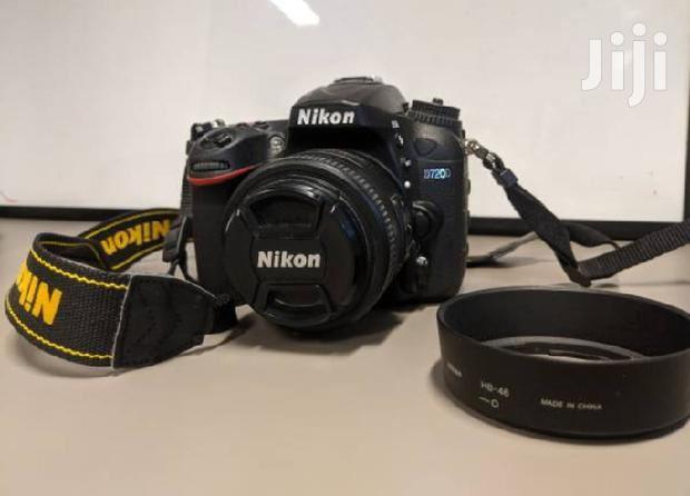 Archive: Nikon D7200 With 18-105mm