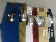 Khaki Trousers | Children's Clothing for sale in Central Region, Kampala