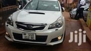 Subaru Outback 2009 White | Cars for sale in Central Region, Kampala