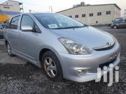 New Toyota Wish 2006 Silver | Cars for sale in Central Region, Kampala