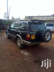 Nissan Teranno | Cars for sale in Western Region, Kisoro