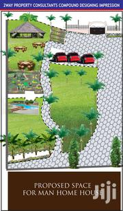 Compound Design & Maintenance | Landscaping & Gardening Services for sale in Central Region, Kampala