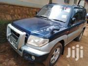 Mitsubishi Pajero IO 1997 Blue | Cars for sale in Central Region, Kampala