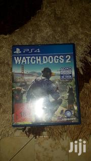 Watch Dogs 2 For Ps4 | Video Games for sale in Central Region, Kampala
