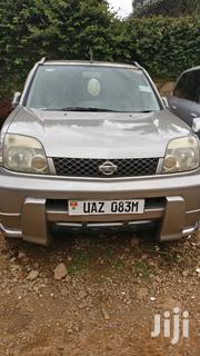 Nissan X-Trail 2003 Gold   Cars for sale in Central Region, Kampala