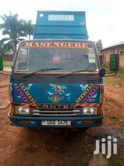 Used Canter But In Excellent Condition | Trucks & Trailers for sale in Central Region, Kampala