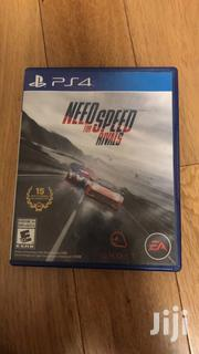 Cheap Need For Speed Rivals PS4 Games   Video Games for sale in Central Region, Kampala