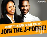 Jforce Sales Agent | Advertising & Marketing Jobs for sale in Central Region, Kampala