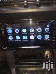 Android Car Radio With Wifi   Vehicle Parts & Accessories for sale in Central Region, Kampala