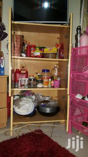 Wooden Cupboard | Furniture for sale in Central Region, Kampala