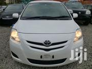 Toyota Belta 2006 White | Cars for sale in Central Region, Kampala