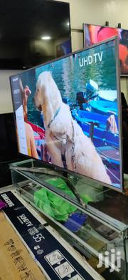 Samsung Uhd 4k Smart Tv 49 Inches | TV & DVD Equipment for sale in Central Region, Kampala