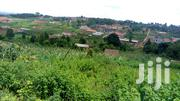 Gayaza Nakasajja Plots | Land & Plots For Sale for sale in Central Region, Wakiso
