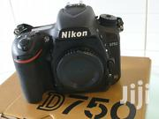 Brand New Nikon D750 | Photo & Video Cameras for sale in Eastern Region, Busia