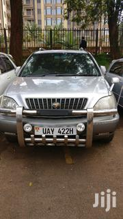 Toyota Harrier 2000 | Cars for sale in Central Region, Kampala