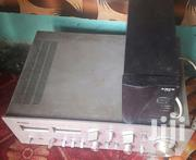 Used Amplifier And Its Ps | Audio & Music Equipment for sale in Central Region, Kampala
