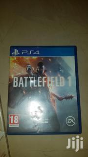 Battlefield 1 For Ps4 | Video Games for sale in Central Region, Kampala