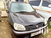 Toyota Raum 2001 Black | Cars for sale in Central Region, Kampala
