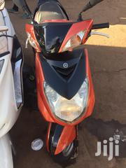 Scooter 2012 Orange | Motorcycles & Scooters for sale in Central Region, Kampala